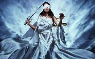 Богиня возмездия у греков