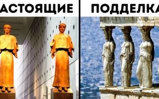 Лувр. Память пяти тысячелетий