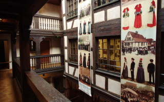 Музеи Эльзаса