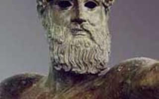 Скульптурные шедевры периода греческой классики