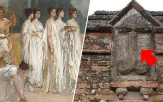 Откровенные скульптуры просвещенной древней греции и рима