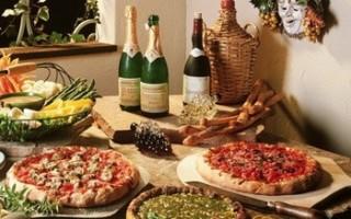 Тосканская кухня микелы рецепты