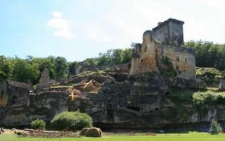 Замки Аквитании