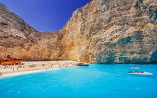 Какой климат в греции