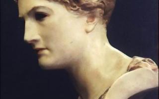 Кто такая кассандра в древней греции