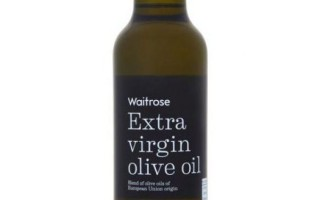 Марки качественного оливкового масла