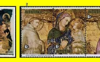 Лоренцетти амброджо картины
