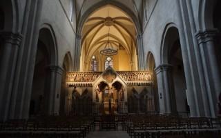 Соборы Саксонии