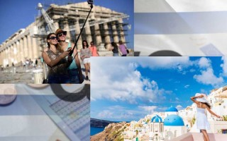 Туристический налог в греции в 2018
