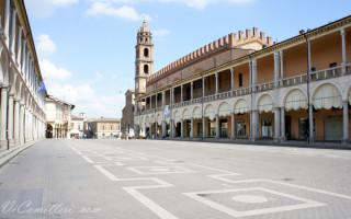 Фаенца город в италии