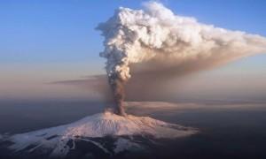 Сообщение о вулкане этна