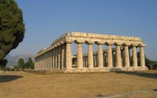 Храм с в селинунте