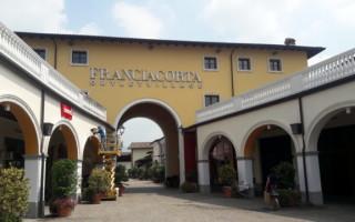 Franciacorta outlet village как добраться из вероны