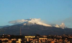 Вулкан этна где находится страна