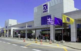 Аэропорт афины как добраться в центр