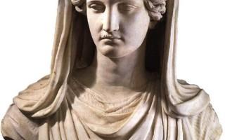 Богиня плодородия в древней греции деметра