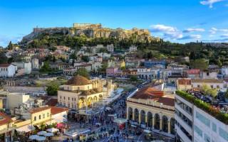Акрополь в афинах интересные факты