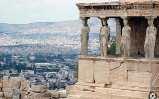 Столица греции афины