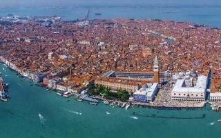 Венецианский марафон 2018