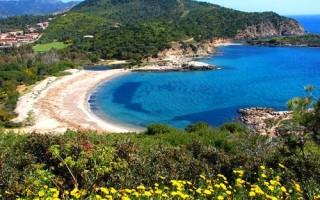 Сардиния море какое