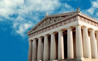 Греция краткая характеристика страны