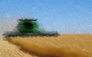 Специализация сельского хозяйства греции