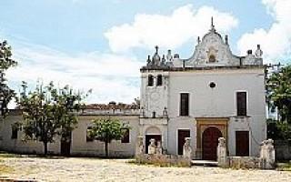 Храмы Бразилии
