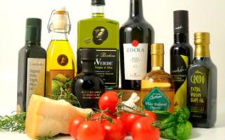 Какое оливковое масло лучше греческое или итальянское