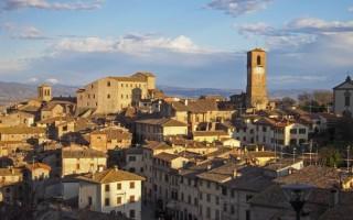 Таскания италия достопримечательности