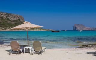 Крит курорты с песчаными пляжами