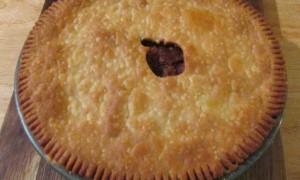 Римский пирог рецепт классический