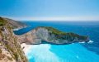 Греция в октябре погода пляжный отдых