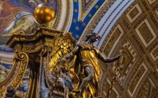 Музеи ватикана что посмотреть обязательно
