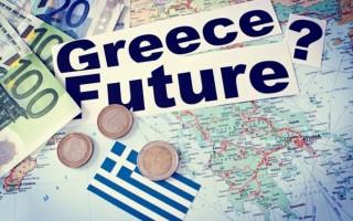 Экономика греции 2018