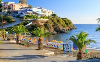Остров крит бали