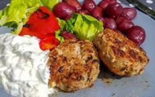 Кухня греции рецепты с фото