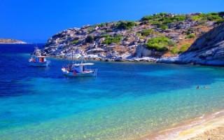 Халкидики греция достопримечательности