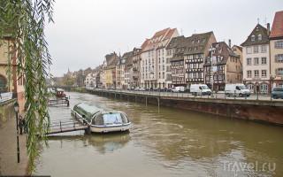 Реки Страсбурга