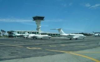 Аэропорты Лазурного берега