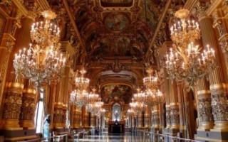 Самые известные оперные театры