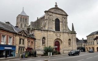 Церкви Нормандии