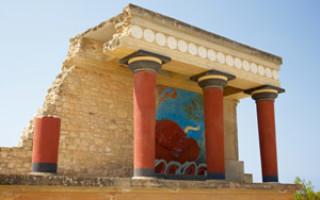 5 чудес света древней греции