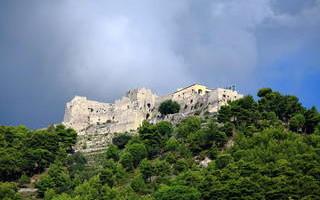 Город исторический центр италии