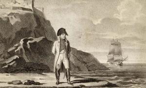 Ссылка наполеона на остров эльба дата