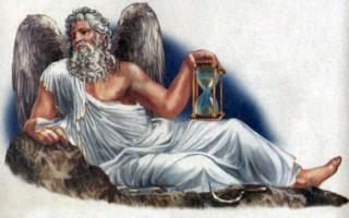 Кто отец зевса аида и посейдона