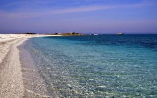 Лучшие пляжи сардинии на карте