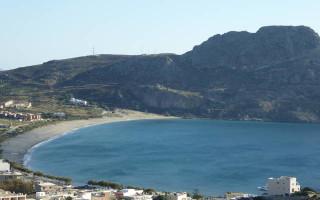 Крит греция погода в октябре