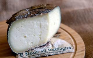 Pecorino romano сыр