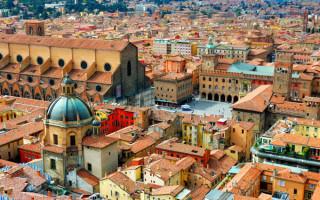Процедура создания региона молизе в италии