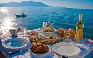 Рыба по гречески классический рецепт
